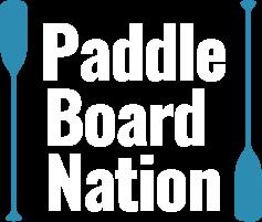 Paddle Board Nation Logo