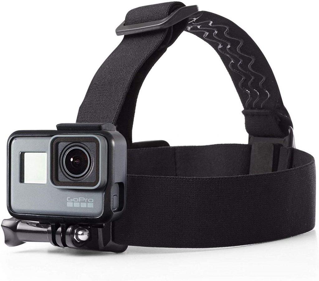 GoPro Headband Mount