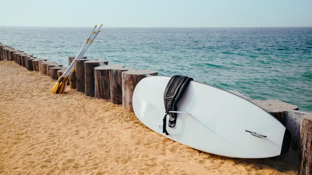 Paddle Board Design