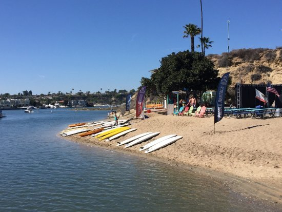 Pirate Coast Paddle Board Rentals Newport Beach, CA