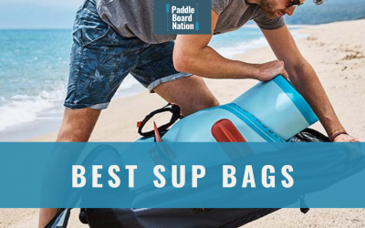 Best SUP Bags
