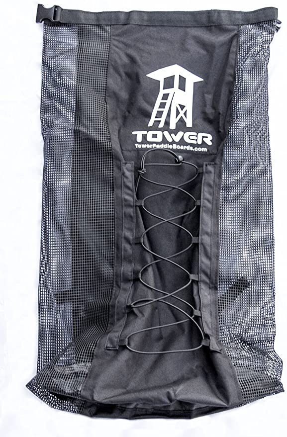 Tower iSUP backpack