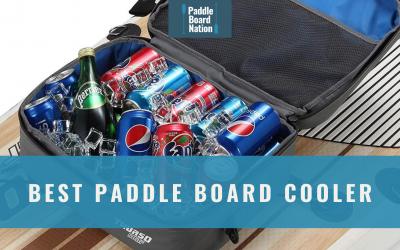 Best Paddle Board Cooler