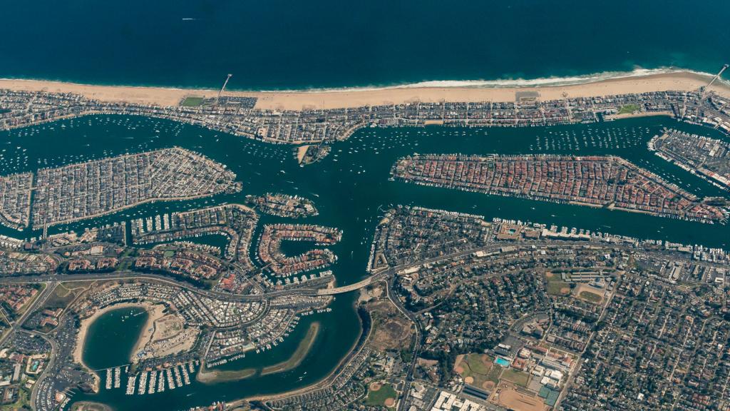 Where Will You Paddle Board In Newport Beach?