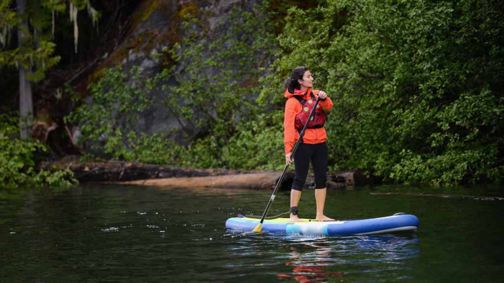How To Choose Right Life Jacket For Paddle Boarding